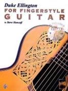 Duke Ellington for Fingerstyle Guitar [With CD (Audio)]