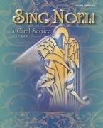 Sing Noel!: A Carol Service (String Orchestra)