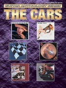 The Cars -- Guitar Anthology: Authentic Guitar Tab