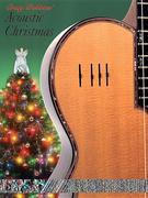 Acoustic Masters: Craig Dobbins' Acoustic Christmas, Book & CD
