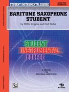 Baritone Saxophone Student: Level Two (Intermediate)