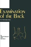 Examination of the Back - An Introduction