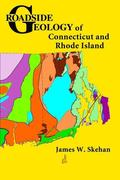 Roadside Geology of Connecticut and Rhode Island