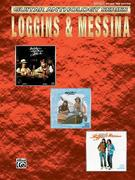 Loggins & Messina -- Guitar Anthology: Authentic Guitar Tab