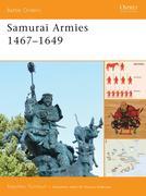 Samurai Armies 1467-1649