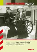 Interpretationen - Deutsch Fontane: Frau Jenny Treibel