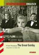 Interpretationen - Englisch Fitzgerald: The Great Gatsby