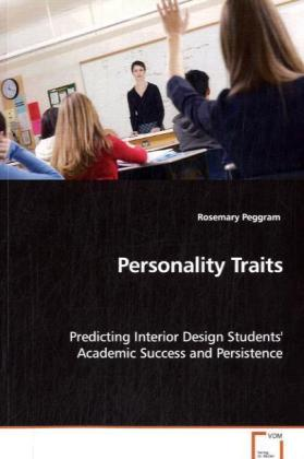 Personality Traits als Buch von Rosemary Peggram