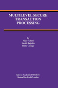 Multilevel Secure Transaction Processing