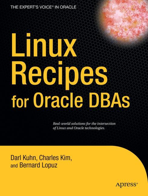Linux Recipes for Oracle DBAs als Buch von Char...
