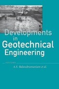 Developments in Geotechnical Engineering: From Harvard to New Delhi 1936-1994