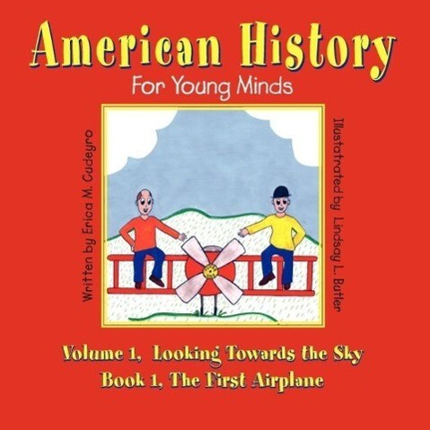 American History for Young Minds - Volume 1, Lo...