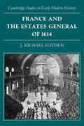 France and the Estates General of 1614