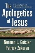 The Apologetics of Jesus
