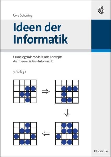 Ideen der Informatik als Buch von Uwe Schöning
