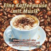 Eine Kaffeepause Mit Musik