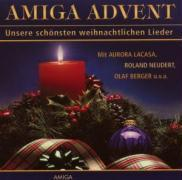 AMIGA Advent
