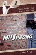 Missprong / druk 1