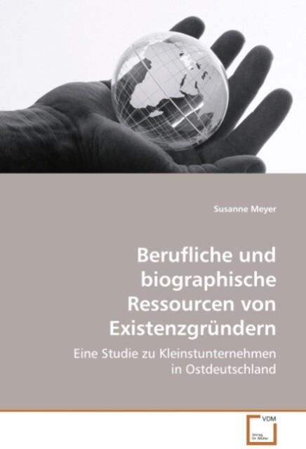 Berufliche und biographische Ressourcen von Exi...