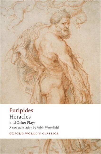 Heracles and Other Plays als Taschenbuch