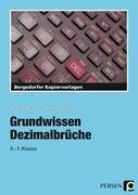 Grundwissen Dezimalbrüche 5.-7. Klasse