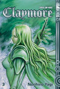 Claymore 03