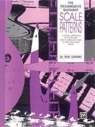 Scale Patterns: A Visual Approach to the Scales Most Commonly Used in Jazz, Rock, and Blues