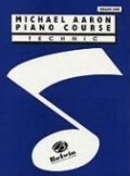 Michael Aaron Piano Course: Technic: Grade One