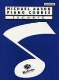 Michael Aaron Piano Course: Technic: Grade One