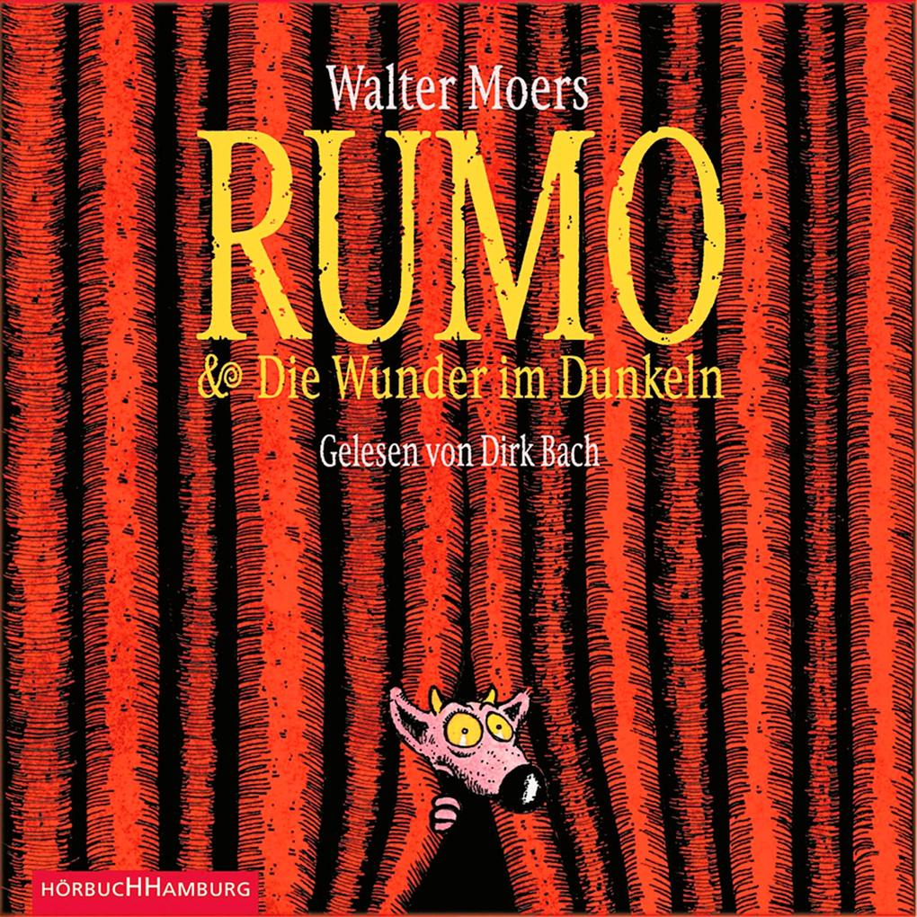 Rumo als Hörbuch Download