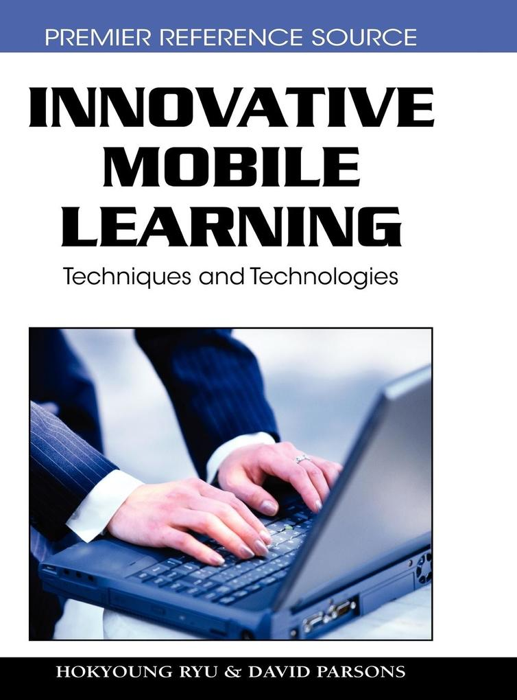 Innovative Mobile Learning als Buch von