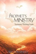A Prophet's Ministry