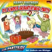 Die Kinder-Geburtstags-Party/Happy Birthday