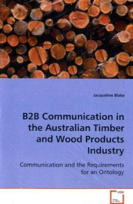 B2B Communication in the Australian Timber and ...