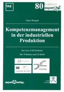 Kompetenzmanagement in der industriellen Produktion
