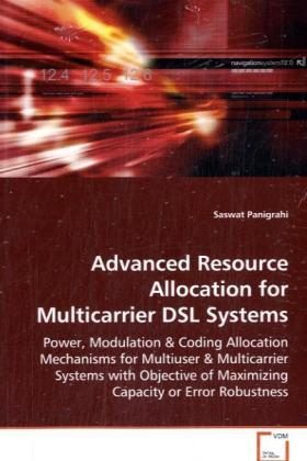 Advanced Resource Allocation for Multicarrier D...