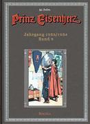 Prinz Eisenherz. Hal Foster Gesamtausgabe - Band 9