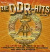 Die DDR Hits