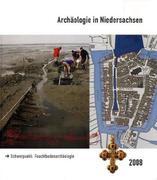 Archäologie in Niedersachsen 11/2008