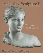 Hellenistic Sculpture II: The Styles of ca. 200-100 B.C.
