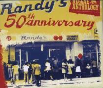 Randy's 50th Anniversary (2CD+DVD Set)