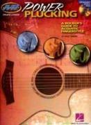 Power Plucking: Private Lessons Series [With CD (Audio)]