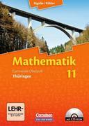 Mathematik Sekundarstufe 2. Schülerbuch. 11 Schuljahr - Thüringen - Neubearbeitung