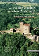 Burgen in der Südpfalz