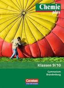 Chemie plus 9./10. Schuljahr - Schülerbuch - Gymnasium Brandenburg - Neubearbeitung