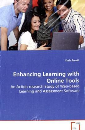 Enhancing Learning with Online Tools als Buch v...