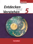Entdecken und Verstehen 5. Schuljahr - Schülerbuch - Sachsen-Anhalt - Neubearbeitung