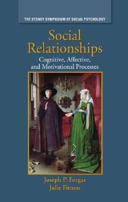 Social Relationships als Buch (gebunden)