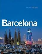 Barcelona : le palimpseste de Barcelona = il palimpsesto di Barcelona = das Palimpsest Barcelona