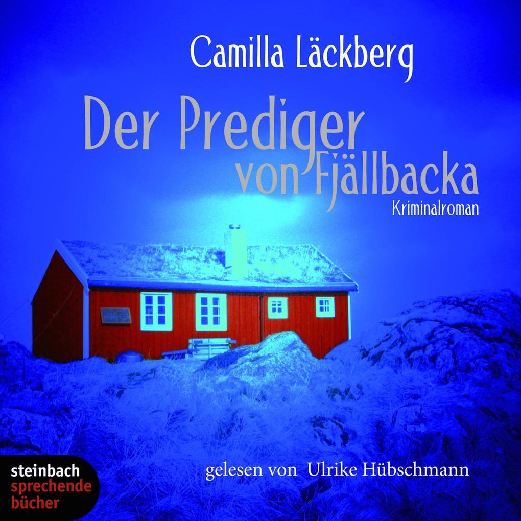 Der Prediger von Fjällbacka (Gekürzt) als Hörbuch Download